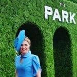 Fashions on the Field Judge 2018 - Julie Herbert