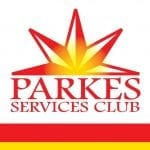 Race Sponsor 2018 - Parkes Services Club